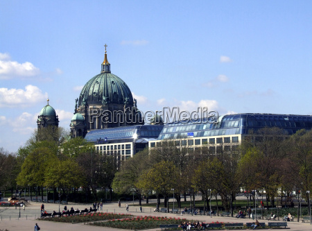 berliner dom germany berlin