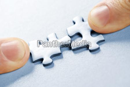 puzzle stuecke