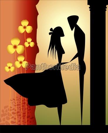 blume pflanze romanze liebhaben liebe verliebt
