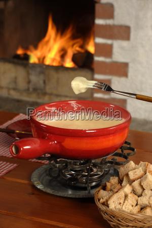 schweizer fondue