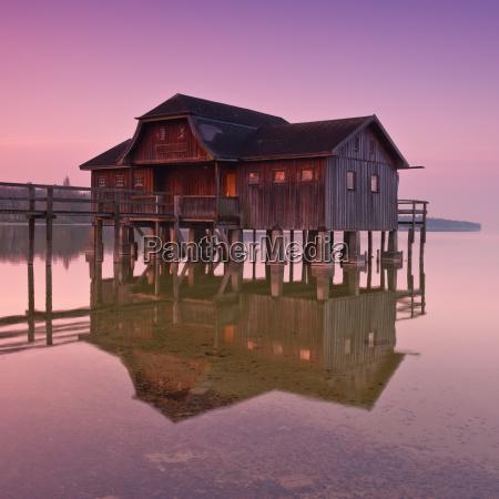 boathouse webs