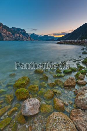 lake garda the