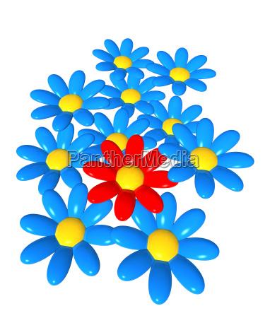 blume pflanze bluete erbluehen bluehen bluehend