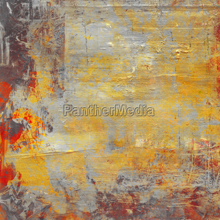background grunge with gold