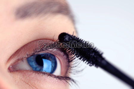 blue eye kosmetik