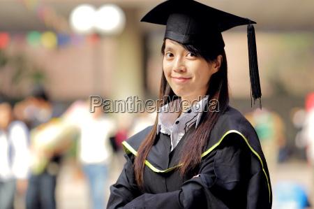 asiatin graduierung