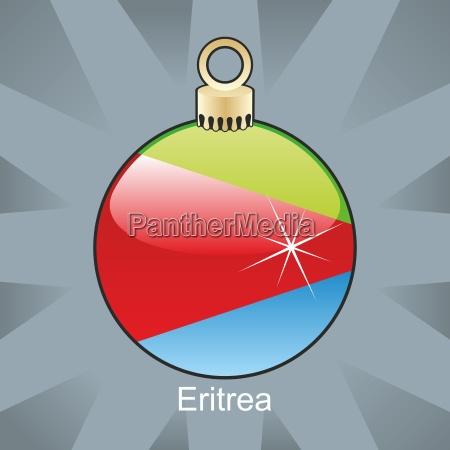 afrika illustration weihnachtszeit christmas ikone eritrea