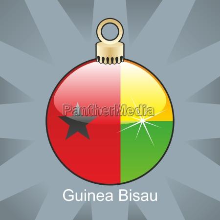 afrika illustration weihnachtszeit christmas ikone guinea