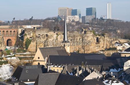 luxemburg 233
