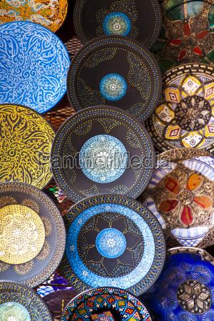 marokko handwerk
