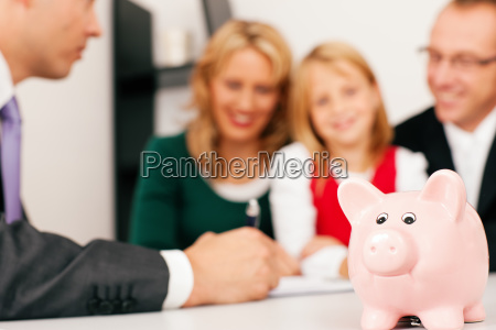 familie und berater finanzen