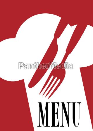 menuekartendesign