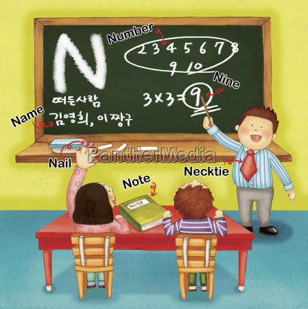 education education occupation western script alphabet