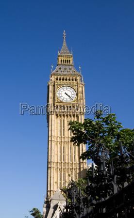 big ben london parliament westminster