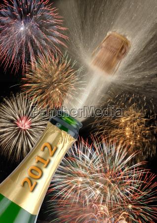 nejahr years eve 2012