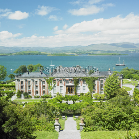 bantry house county cork irland