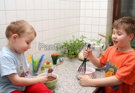 in, der, küche - 4469717