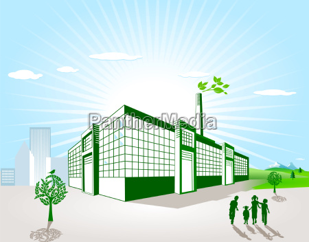 gruene fabrik