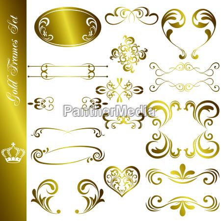 verzierung dekoration ausschmueckung ornament luxus aufwand