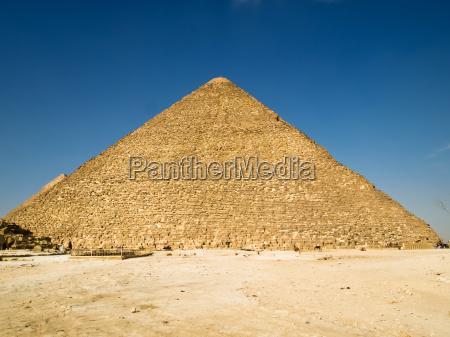 grosse pyramide von cheops