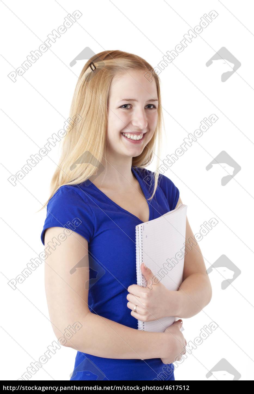 Studentinnen junge hübsche Hübsche studentinnen
