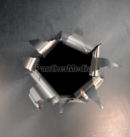 metall burst
