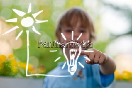 kind plant haus und energie