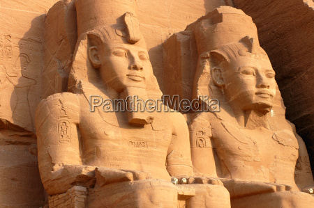 abu simbel aegypten