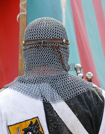 the knight der ritter