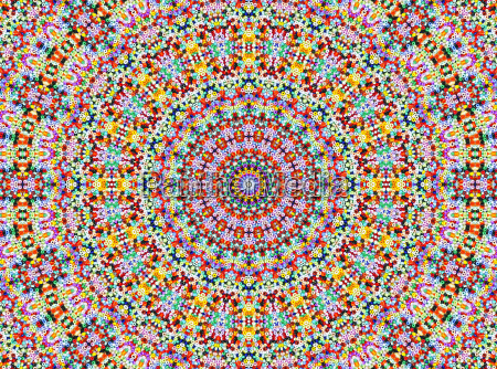 universum style mandala