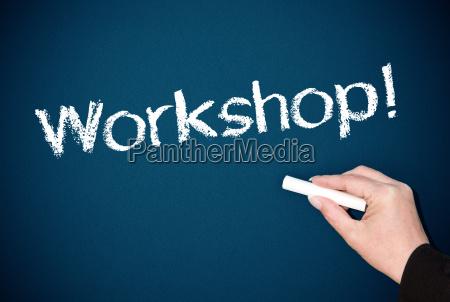 workshop, ! - 4806386