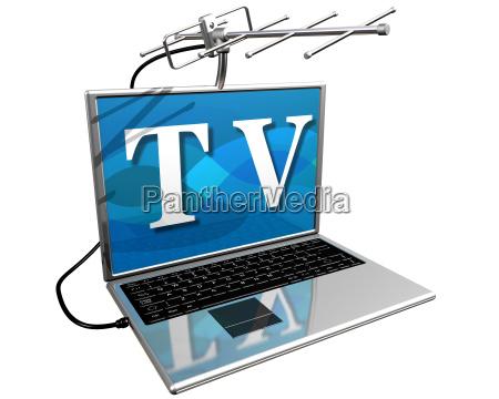 tv im internet