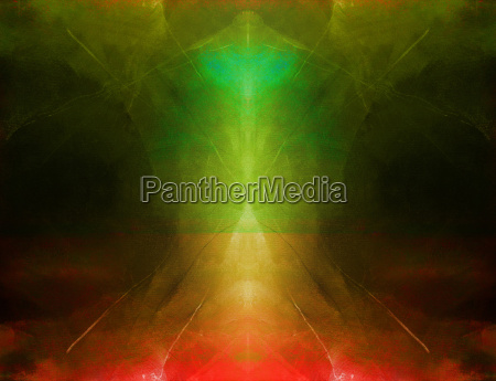 abstract background symmetric