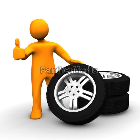 tire workshop
