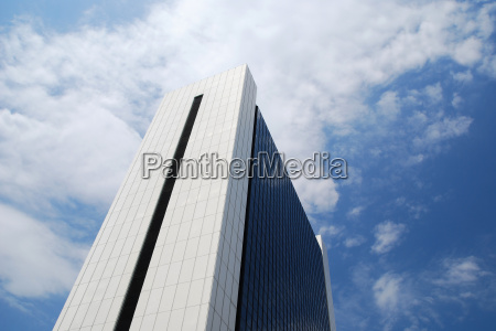office tower
