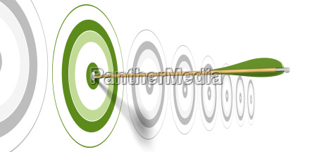 green marketing banner