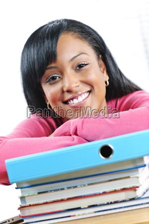 studentin, studiert - 4938929