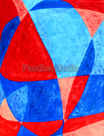 love in abstract background art