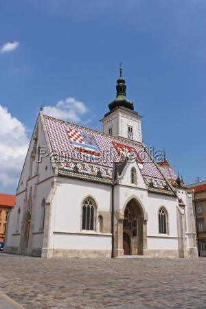 st mark039s church