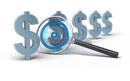 focus on price dollar