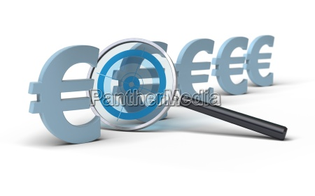 focus on price euro