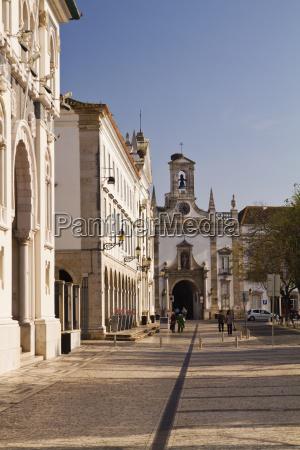 stadt portugal grossstadt innenstadt stadtzentrum stadtkern