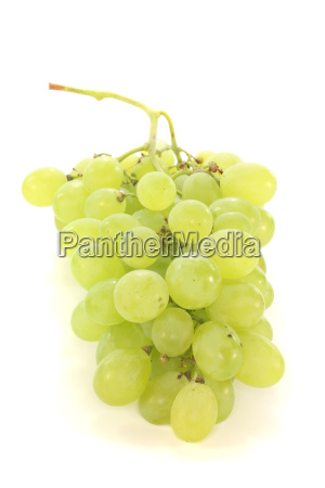bright grapes