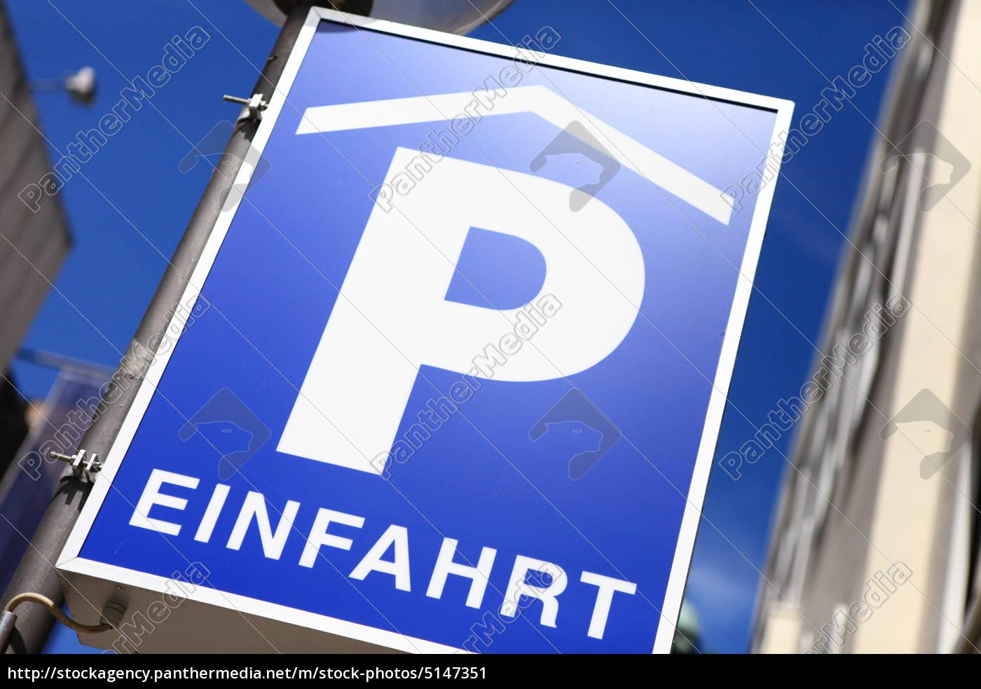 parkplatz - 5147351