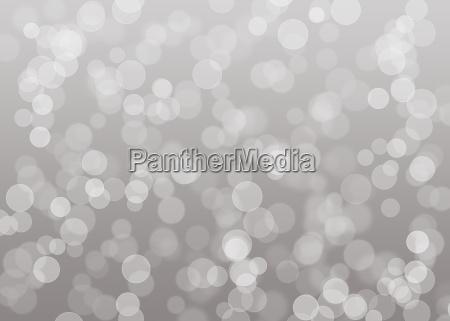 lichtreflexe silber abstrakt