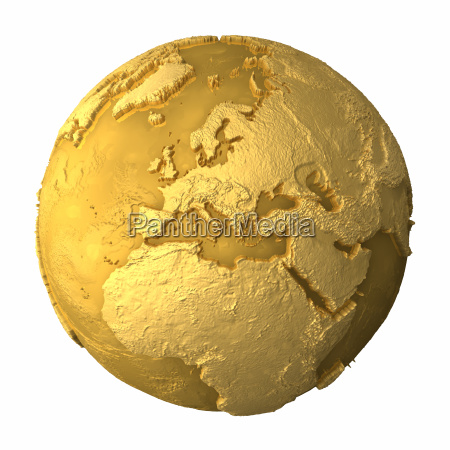 goldkugel europa