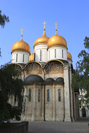 the dormition cathedral