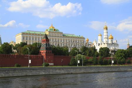 der moskauer kreml