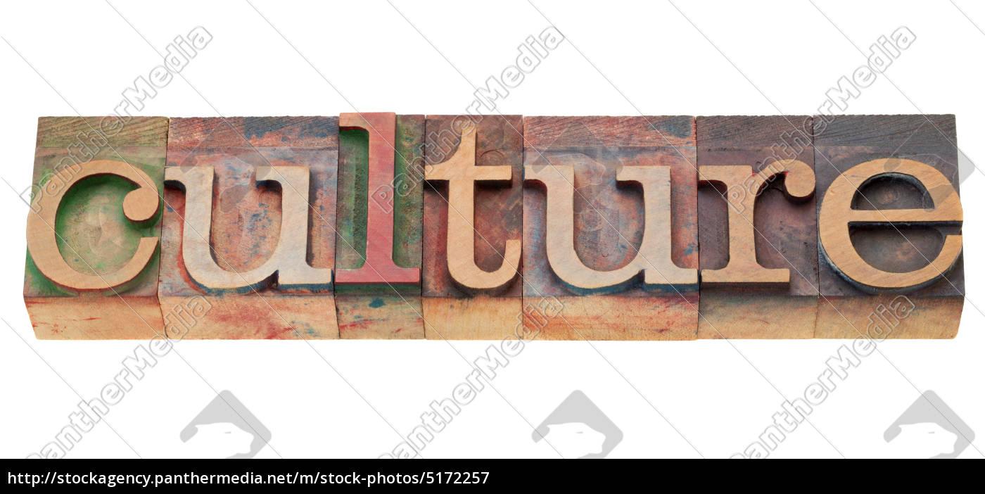 kulturwort - 5172257