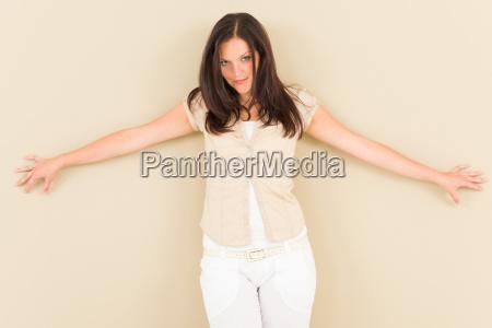 gelegenheits geschaeftsfrau attraktive provokante pose
